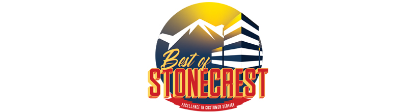 Best of Stonecrest logo