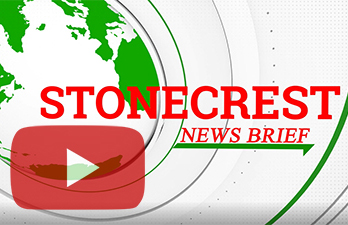 Updates to Parks' Purchase, SPLOST Road Improvements and More in Stonecrest News Brief